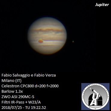 Jupiter 20180725