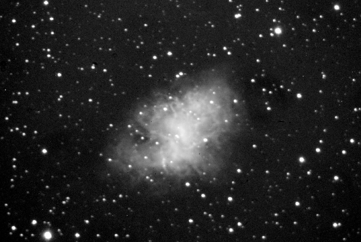 M1 Crab Nebula
